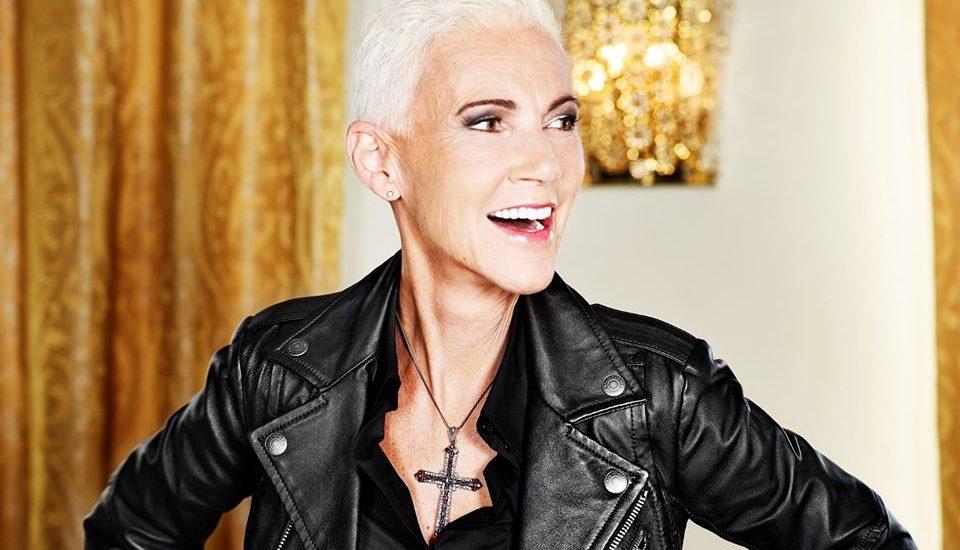 Morre Marie Fredriksson, vocalista do Roxette, aos 61 anos. Foto: Facebook/Roxette