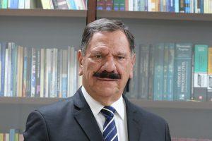 Desembargador Ronaldo Gonçalves de Sousa foi eleito o novo Tribunal de Justiça do Espírito Santo. Foto: Reprodução/TJES