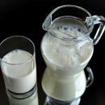 Leite, intolerância à lactose