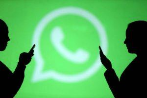 A importância do WhatsApp na comunicação política. Foto: Reprodução