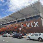 Aeroporto de Vitória recebe equipamentos de proteção contra o coronavírus. Foto: Danielli Saquetto