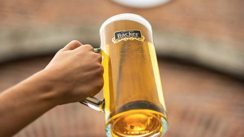 Novos resultados apontam contaminação em outros rótulos da Cervejaria Backer. Foto: Reprodução/Instagram