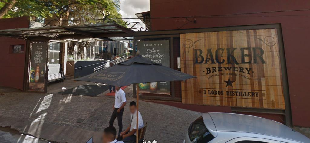 Backer: idoso de 74 anos morre em Minas Gerais. Foto: Reprodução