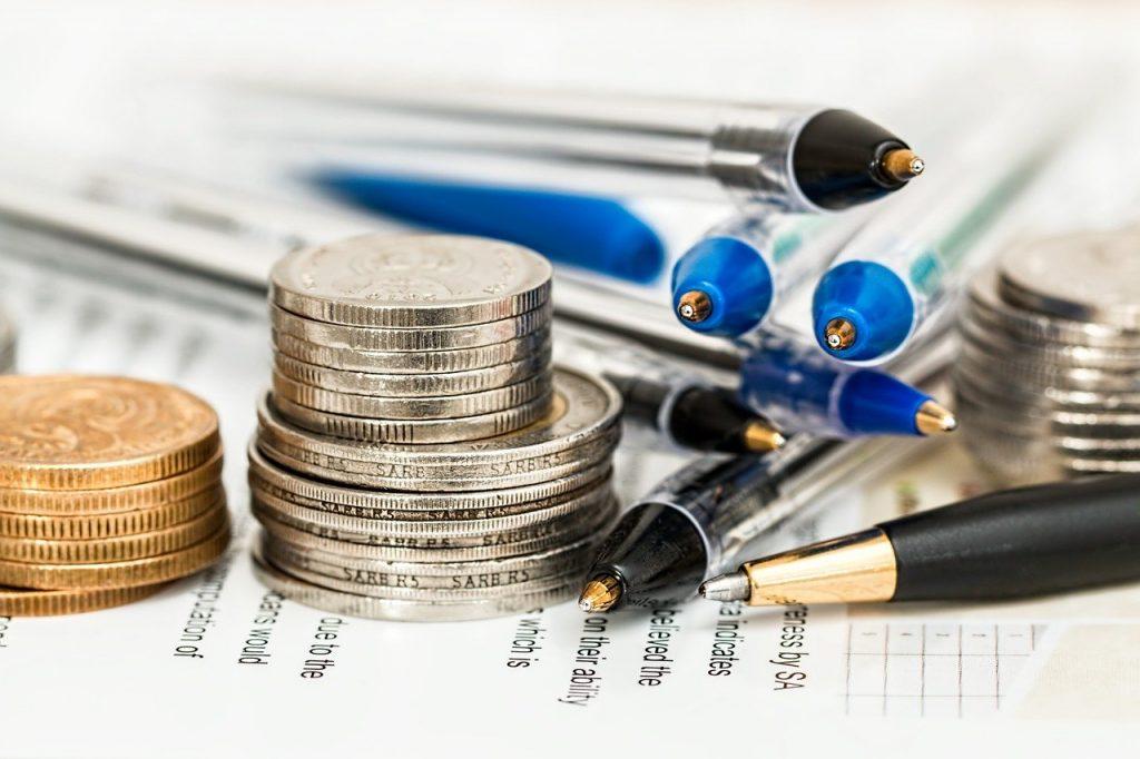 Economia; dinheiro. Foto: Pixabay