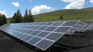 Bolsonaro reafirma que não haverá taxação de energia solar. Foto: Skeeze/Pixabay