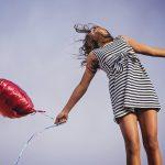 Felicidade. Foto: Pixabay