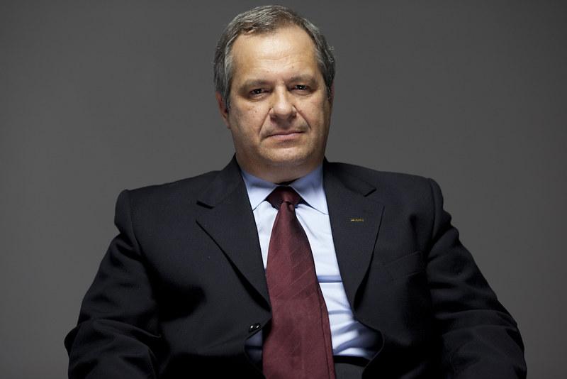 Jose Paulo Soares Martins é exonerado da Secretaria Especial de Cultura. Foto: Flickr/Produção Cultural no Brasil