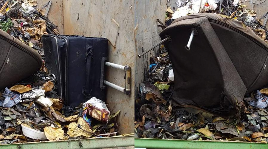 Prefeitura de Vila Velha retira 30 toneladas de lixo dos canais e das estações de bombeamento. Foto: Divulgação/PMVV