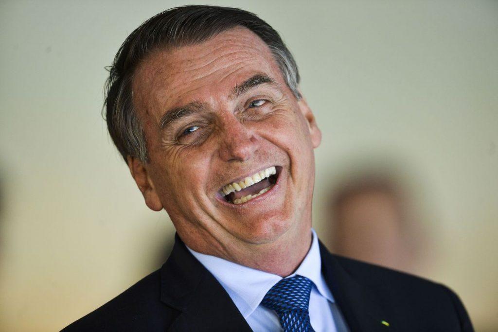 Presidente Jair Bolsonaro. Foto: Marcelo Camargo/Agência Brasil