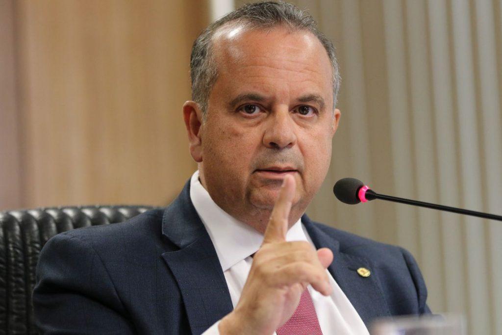 Aecretário especial de Previdência e Trabalho, Rogério Marinho. Foto: Fabio Rodrigues Pozzebom/Agência Brasil