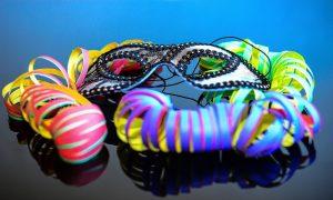 Carnaval. Foto: Pixabay