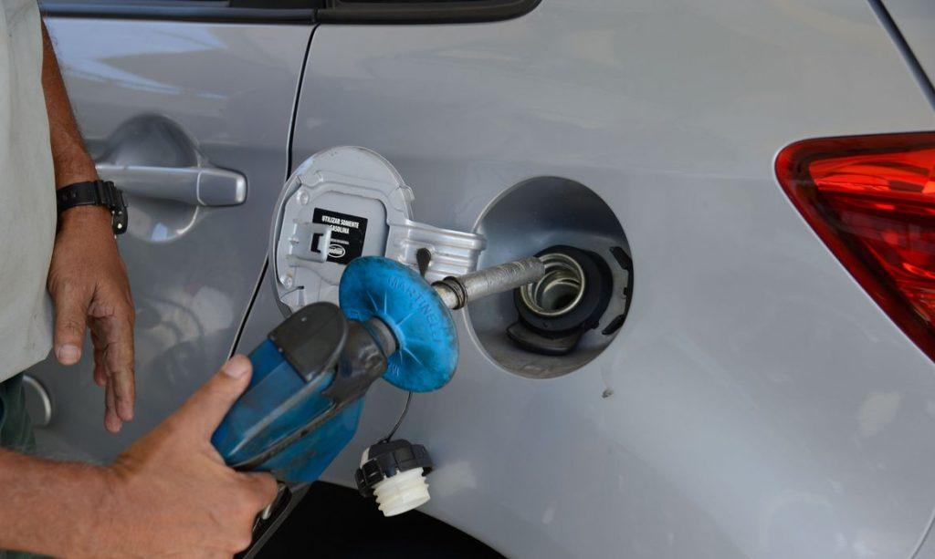 Puxada por alimentos e gasolina, inflação sobe 0,64% em setembro. Foto: Pixabay