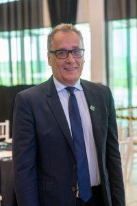 Marcilio Machado, presidente do Sindicato do Comércio de Exportação e Importação do Estado. Foto: Divulgação