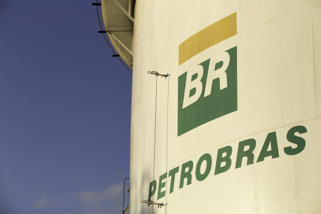 Petrobras tem recorde na produção de petróleo e gás. Foto: André Motta de Souza/Agência Petrobras