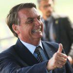 Bolsonaro 'convida' José Múcio para o governo: 'Sou apaixonado por você'. Foto: Antonio Cruz/Agência Brasil