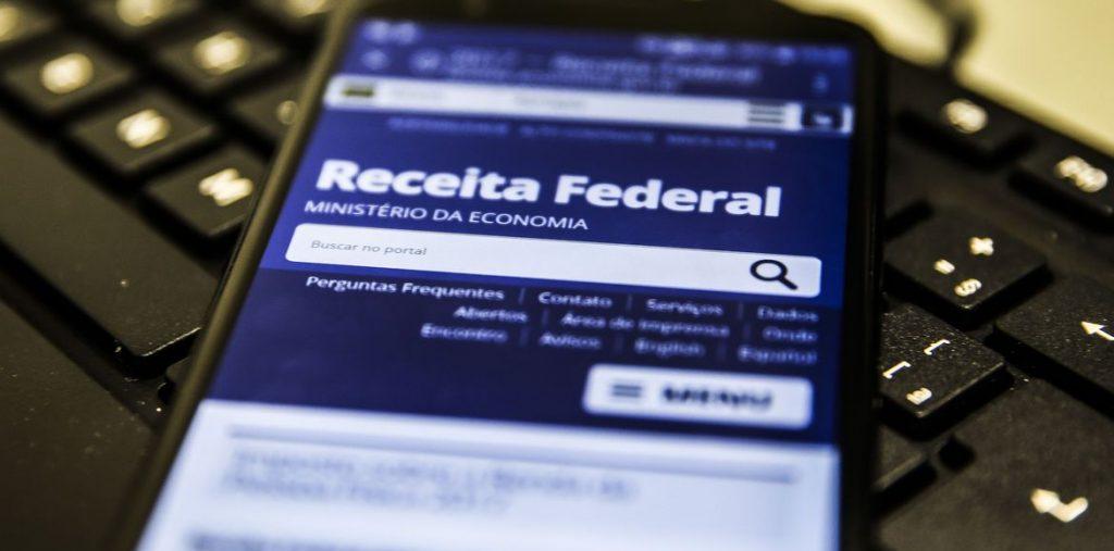 Pagamento da restituição do Imposto de Renda é antecipado. Foto: Agência Brasil