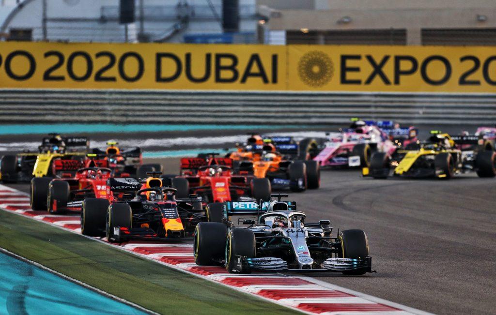 Honda anuncia que deixará a Fórmula 1 no final da temporada 2021. Foto: Reprodução/F1