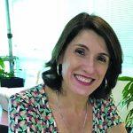 secretária de Estado de Gestão e Recursos Humanos, Lenise Loureiro. Foto: Divulgação