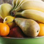 Cesta de frutas. Foto: Freepik