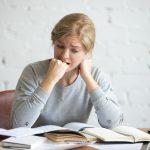 Depressão e ansiedade podem ser agravados com o isolamento social. Foto: Freepik