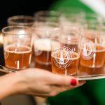 Cervejas premiadas. Foto: Daniel Zimmeramann
