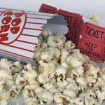 Casas de show e cinemas serão fechados no estado. Foto: Annca/Pixabay
