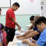 Para que serve a segmentação eleitoral? Foto: Roberto Jayme/Ascom/TSE