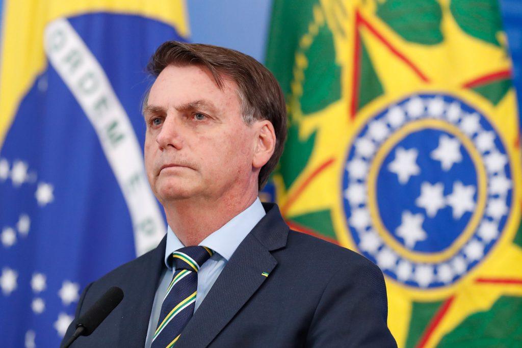 Bolsonaro acha que Maia ligou 'bomba relógio' e Congresso prepara troco. Foto: Alan Santos/PR