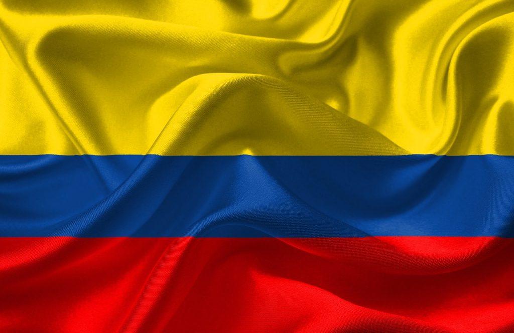 Colômbia. Foto: Pixabay