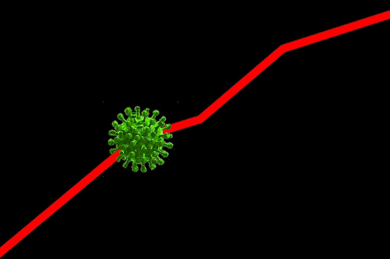 Taxa De Contagio Do Coronavirus Tem Novo Aumento Na Grande Vitoria Es360