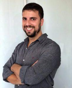 Ricardo Coelho. Foto: Divulgação