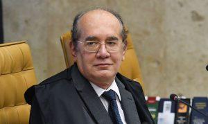 Gilmar suspende processos que discutem correção de débitos trabalhistas. Foto Carlos Moura/SCO/STF