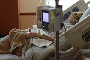 Ceará: entre março e abril, covid-19 matou mais que AVC, câncer de pulmão e enfarte. Foto: Pixabay