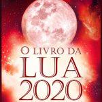 Livro da Lua da astróloga Márcia Mattos. Foto: Divulgação