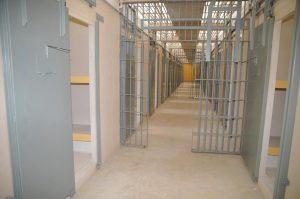 Presídios foram preparados para isolar presos. Foto: Sejus/Governo do ES