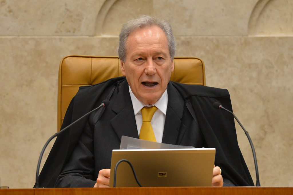 Ricardo Lewandowski. Foto: Fabio Rodrigues Pozzebom/Agência Brasil