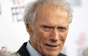 Clin Eastwood, 90 anos