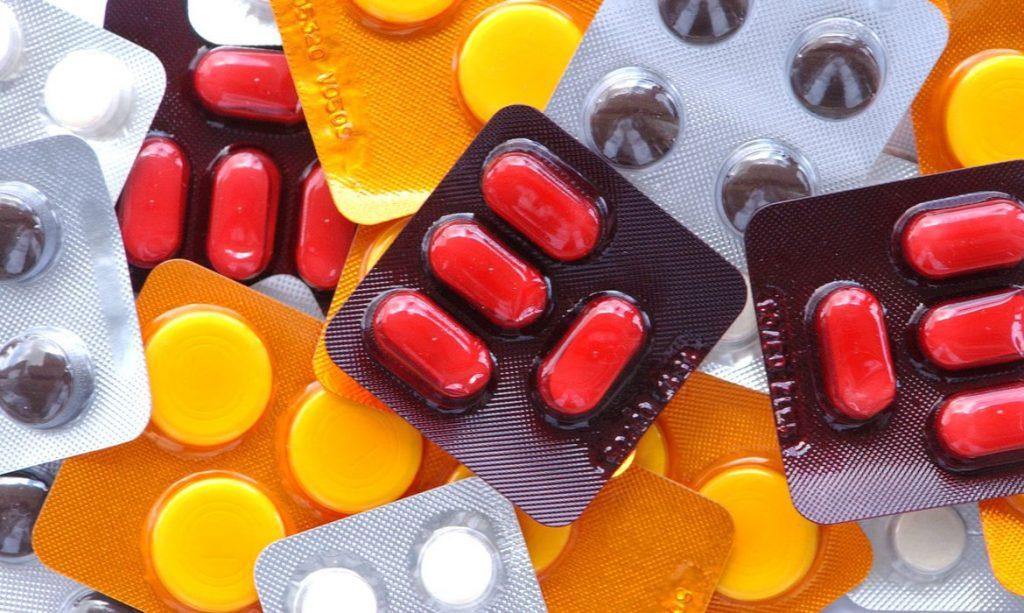 Anvisa alerta sobre aumento de falsificação de medicamentos em meio à pandemia. Foto: Agência Brasil