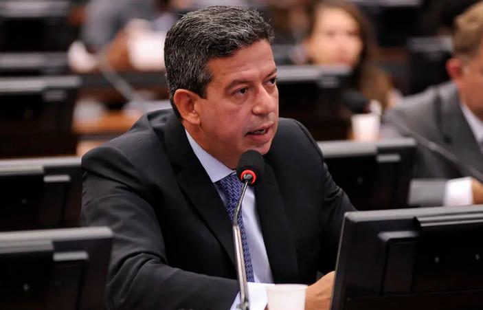 O deputado federal e líder do Progressistas na Câmara, Arthur Lira. Foto: Agência Câmara