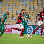 Globo diz que não vai reembolsar assinantes do Campeonato Carioca. Foto: Alexandre Vidal/Flamengo