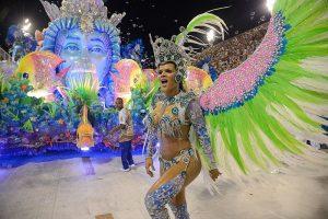 Liga suspende desfiles e carnaval do Rio não acontecerá em fevereiro. Foto: Agência Brasil