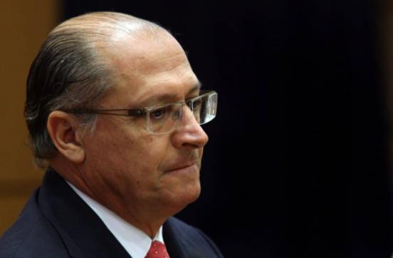 MP denuncia Geraldo Alckmin por corrupção e lavagem de dinheiro. Foto: Divulgação