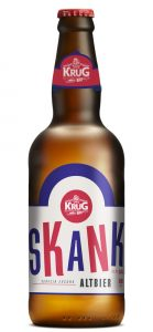 cerveja Skank
