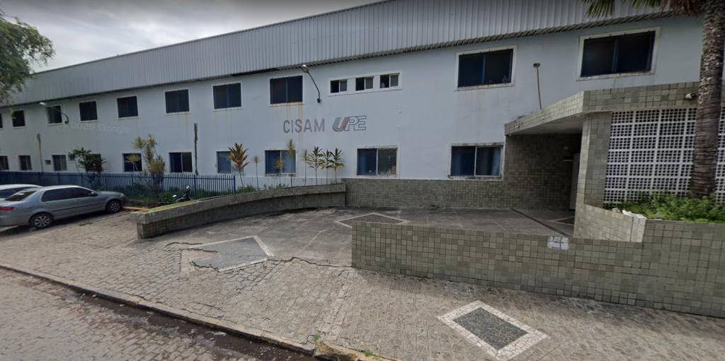 Menina de 10 anos estuprada pelo tio recebe alta em Recife. Foto: Reprodução/Google Street View