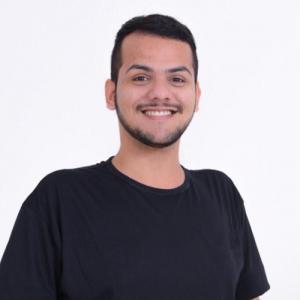Murilo Nunes, Nossa Voz. Foto: Divulgação