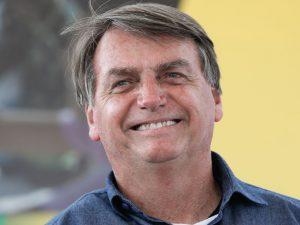 Presidente da República, Jair Bolsonaro. Foto: Isac Nobrega/PR