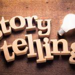 Storytelling. Foto: Reprodução
