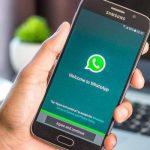 Whatsapp na política: A lista de transmissão. Foto: Reprodução