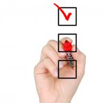 Checklist da Campanha Eleitoral Moderna. Foto: Pixabay