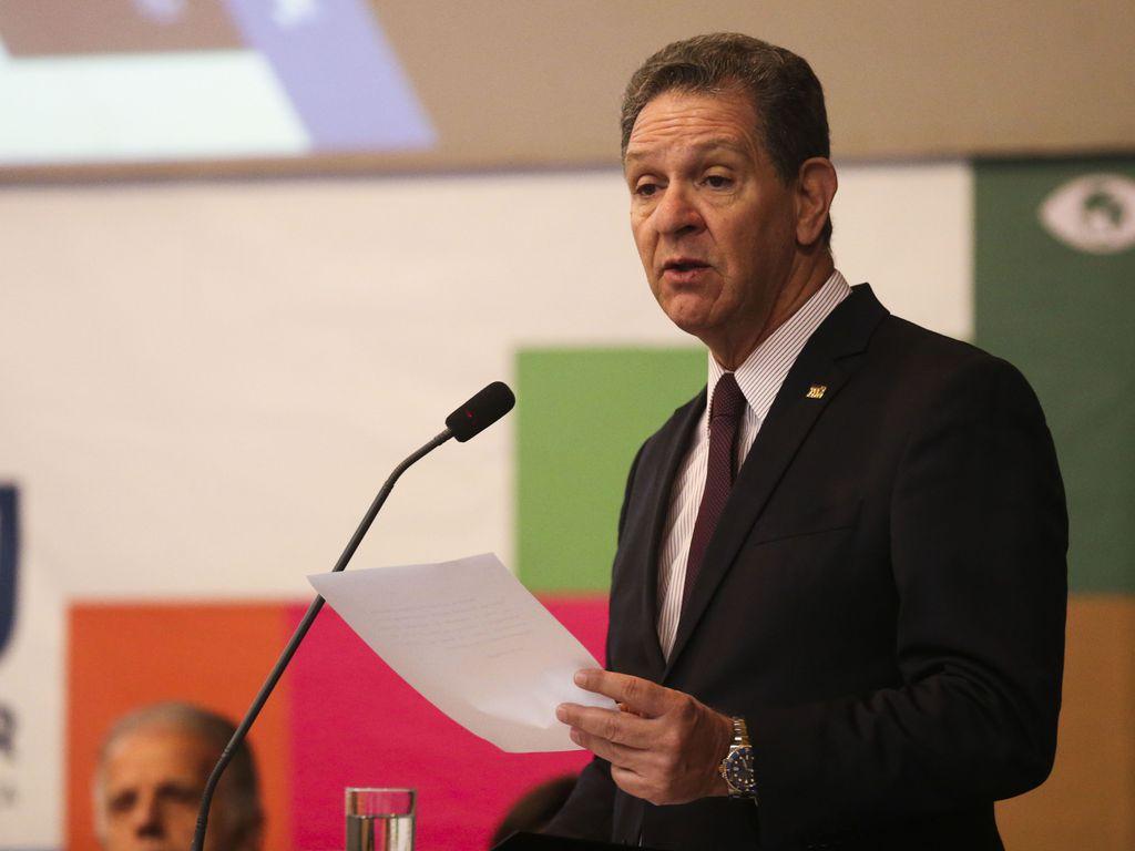 João Otávio de Noronha, ministro do STJ. Foto: Antonio Cruz/ Agência Brasil